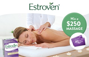Estroven-Stressless-Spring-Sweepstakes